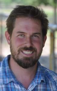 Evan McCommon of Mahaffey Farms